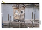 Harbor Shack Carry-all Pouch