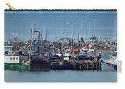 Harbor View Carry-all Pouch