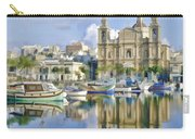 Harborside Msida Malta Carry-all Pouch