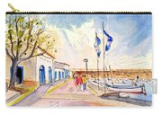 Harbour Of Cala Ratjada 01 Carry-all Pouch