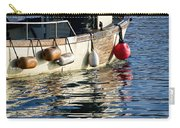 Harbour Reflections 3 - June 2015 Carry-all Pouch