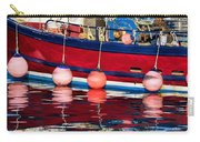 Harbour Reflections 5 - June 2015 Carry-all Pouch