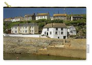Harbourside Buildings - Porthleven Carry-all Pouch