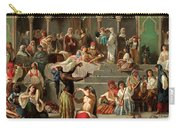 Harem Dancers Carry-all Pouch