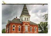 Hargis Hall - Auburn University Carry-all Pouch