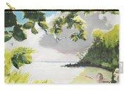 Hark Hawaii Carry-all Pouch