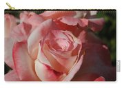 Harlekin Rose Carry-all Pouch