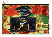 Harlem Renaissance Deja Vu Number 1 Carry-all Pouch