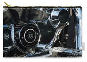 Harley Davidson 17 Carry-all Pouch