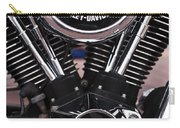 Harley Davidson Screamin Eagle Carry-all Pouch