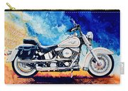 Harley Hog II Carry-all Pouch