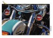 Harley Lights 1483 H_2 Carry-all Pouch