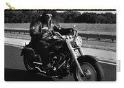 Harley Man Carry-all Pouch