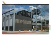 Harley Museum  Carry-all Pouch