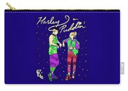 Harley N Puddin Carry-all Pouch
