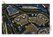 Harley Power Plant Carry-all Pouch