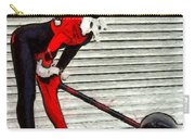Harley Quinn Classic  - Free Style -  - Da Carry-all Pouch