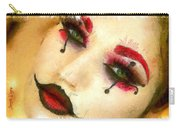 Harley Quinn Face - Da Carry-all Pouch