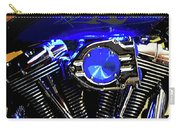 Harleys Twins Carry-all Pouch