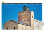 Harlo Grain Elevator Carry-all Pouch