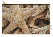 Harmonious Starfish Carry-all Pouch