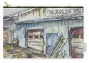 Harold's Welding Carry-all Pouch