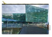 Harpa Concert Hall - Iceland Carry-all Pouch