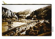 Harpers Ferry Carry-all Pouch by Bill Cannon