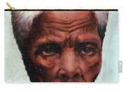 Harriet Tubman, African-american Carry-all Pouch by Photo Researchers