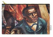 Harriet Tubman, Booker Washington Carry-all Pouch