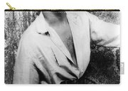 Harry Belafonte (1927- ) Carry-all Pouch