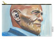 Harry Belafonte Carry-all Pouch
