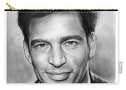 Harry Connick, Jr. Carry-all Pouch