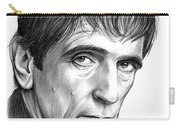 Harry Dean Stanton Carry-all Pouch