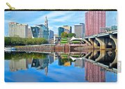 Hartford Reflects Carry-all Pouch