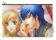 Harukanaru Toki No Naka De Carry-all Pouch