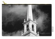 Harvard Memorial Church Steeple Carry-all Pouch