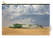 Harvest Clouds Carry-all Pouch