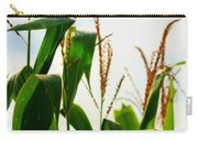 Harvest Corn Stalks Carry-all Pouch