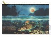 Harvest Moon Walleye 3 Extended Version Carry-all Pouch