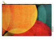 Harvest Moons Square Carry-all Pouch