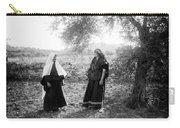 Harvesting Near Bethlehem Carry-all Pouch