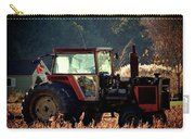 Harvesting The Fields  Carry-all Pouch