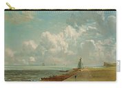 Harwich - The Low Lighthouse And Beacon Hill Carry-all Pouch