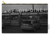 Hasbrouck Heights, Nj - Bendix Diner 3 Carry-all Pouch