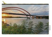 Hastings Mn Bridge Carry-all Pouch