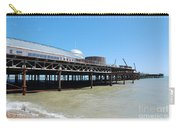 Hastings Pier, East Sussex Carry-all Pouch