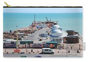 Hastings Pier Rebuild Carry-all Pouch