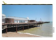 Hastings Pier Renovation Carry-all Pouch