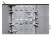 Hatch Secured Carry-all Pouch